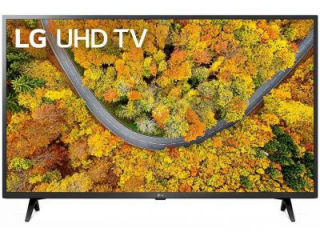 LG 43UP7550PTZ 43 inch UHD Smart LED TV Price in India