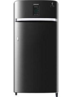 Samsung RR21A2J2YBX 192 L 3 Star Inverter Direct Cool Single Door Refrigerator Price in India
