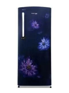 Voltas RDC240CDWEX 220 L 3 Star Direct Cool Single Door Refrigerator Price in India