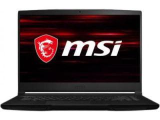MSI GF63 Thin 10UC-607IN Laptop (15.6 Inch | Core i5 10th Gen | 8 GB | Windows 10 | 512 GB SSD) Price in India