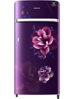 Samsung RR21A2G2YCR 198 L 3 Star Inverter Direct Cool Single Door Refrigerator Price in India