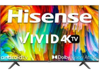Hisense 43A6GE 43 inch UHD Smart LED TV Price in India
