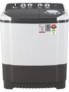 LG 7 Kg Semi Automatic Top Load Washing Machine (P7020NGAZ) Price in India