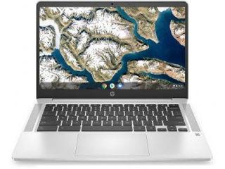 HP Chromebook 14a-na0030nr (9LL05UA) Laptop (14 Inch | Celeron Dual Core | 4 GB | Google Chrome | 32 GB SSD) Price in India