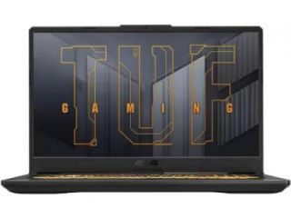 ASUS Asus TUF Gaming F17 FX706HE-HX053T Laptop (17.3 Inch   Core i5 11th Gen   16 GB   Windows 10   512 GB SSD) Price in India