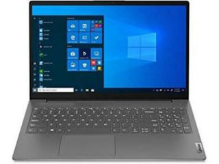 Lenovo V15 (82KB00M0IH) Laptop (15.6 Inch | Core i3 11th Gen | 4 GB | Windows 10 | 256 GB SSD) Price in India