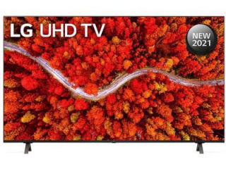 LG 75UP8000PTZ 75 inch UHD Smart LED TV Price in India