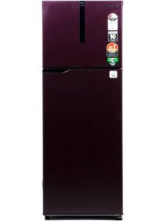 Panasonic NR-TH292BPRN 280 L 2 Star Inverter Frost Free Double Door Refrigerator Price in India