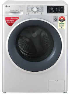 LG 6.5 Kg Fully Automatic Front Load Washing Machine (FHT1265ANL) Price in India