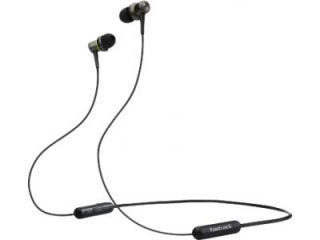 Fastrack Reflex Tunes FB2BKB02 Bluetooth Headset Price in India