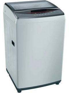 Bosch 7.5 Kg Fully Automatic Top Load Washing Machine (WOE754Y1IN) Price in India
