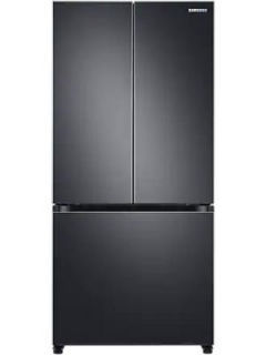 Samsung RF57A5032B1 580 L Frost Free French Door Refrigerator Price in India