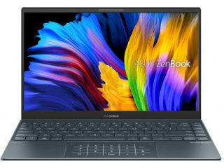 ASUS Asus ZenBook 13 UX325EA-KG502TS Laptop (13.3 Inch | Core i5 11th Gen | 8 GB | Windows 10 | 512 GB SSD) Price in India
