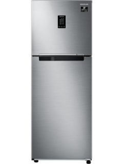 Samsung RT37A4633SL 336 L 3 Star Inverter Frost Free Double Door Refrigerator Price in India