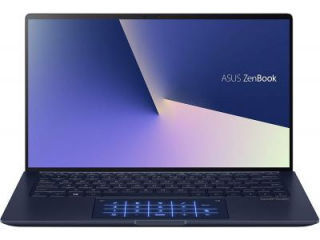 ASUS Asus ZenBook 13 UX333FA-A5821TS Laptop (13.3 Inch | Core i5 10th Gen | 8 GB | Windows 10 | 512 GB SSD) Price in India