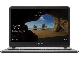 ASUS Asus Vivobook X507UA-EJ838T Laptop (15.6 Inch | Core i3 7th Gen | 8 GB | Windows 10 | 1 TB HDD) Price in India