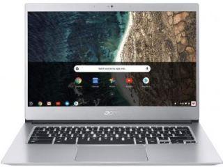 Acer Chromebook CB514-1H-C47X (NX.H1QAA.001) Laptop (14 Inch | Celeron Dual Core | 4 GB | Google Chrome | 32 GB SSD) Price in India