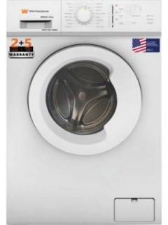 White Westinghouse 8.5 Kg Fully Automatic Front Load Washing Machine (HDF8500) Price in India