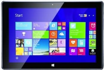 iball iBall Slide WQ149i Laptop (10.1 Inch   Atom Quad Core   2 GB   Windows 8.1   32 GB SSD) Price in India