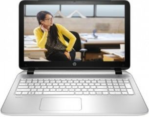 HP Pavilion Notebook (Core i5 5th Gen/8 GB/1 TB/Windows 8 1/2 GB) 15-p206TX (K8U18PA) Laptop (15.6 Inch | Core i5 5th Gen | 8 GB | Windows 8.1 | 1 TB HDD) Price in India