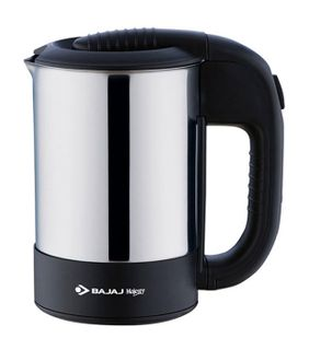 Bajaj KTX2 SS 0.5 L Electric Kettle Price in India