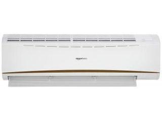 AmazonBasics PBAC12K3INV101 1.5 Ton 5 Star Inverter Split Air Conditioner Price in India