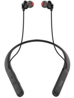 Noise Tune Charge Bluetooth Headset Price in India