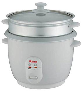 Rico RC 907 1.8 Litre Rice Cooker Price in India