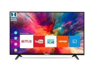 FOXSKY 50FS4KS Pro 50 inch UHD Smart LED TV Price in India