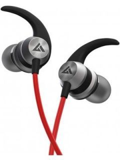Boult Audio BassBuds X1 Headset Price in India