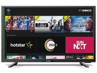 Shinco SO328AS 32 inch HD ready Smart LED TV Price in India