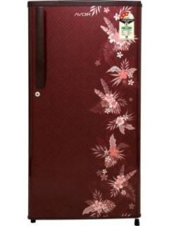 Avoir ARDG2053WT 195 L 3 Star Direct Cool Single Door Refrigerator Price in India