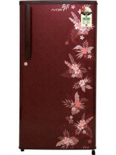 Avoir ARDG2052WT 195 L 2 Star Direct Cool Single Door Refrigerator Price in India