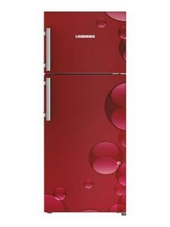 Liebherr TCr 2620 265 L 4 Star Inverter Frost Free Double Door Refrigerator Price in India