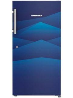 Liebherr Db 2240 220 L 5 Star Direct Cool Single Door Refrigerator Price in India