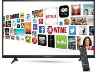 Adsun A-3200S 32 inch HD ready Smart LED TV Price in India