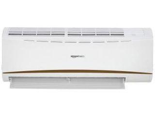 AmazonBasics SOL12FS3 1 Ton 3 Star Split Air Conditioner Price in India