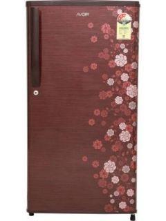 Avoir ARDG1903WB 180 L 3 Star Direct Cool Single Door Refrigerator Price in India