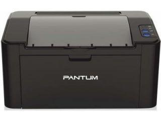 Pantum P2500W Single Function Laser Printer Price in India