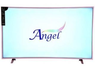 Angel ANS43CH 43 inch Full HD Curved Smart LED TV Price in India