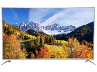 Aisen A55UDS972 55 inch UHD Smart LED TV Price in India