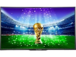 Candes CX-3600 32 inch HD ready LED TV Price in India