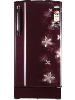 Godrej RD 1853 PM 3.2 Muziplay 185 L 3 Star Direct Cool Single Door Refrigerator Price in India