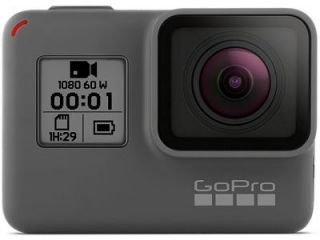 GoPro Hero 2018 Sports & Action Camcorder Price in India