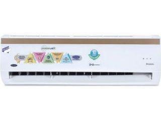 Carrier CAI18BR5C8F0 1.5 Ton 5 Star Inverter Split Air Conditioner Price in India