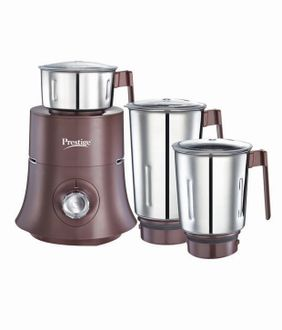 Prestige Teon Star 750W Mixer Grinder Price in India