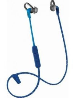 Plantronics Backbeat Fit 305 Bluetooth Headset Price in India