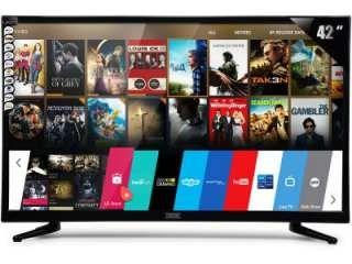 I Grasp IGS-42 42 inch Full HD Smart LED TV Price in India
