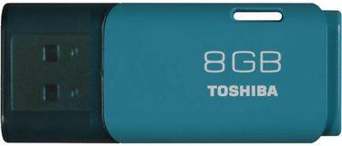 Toshiba Hayabusa U202 8GB USB 2.0 Pen Drive Price in India