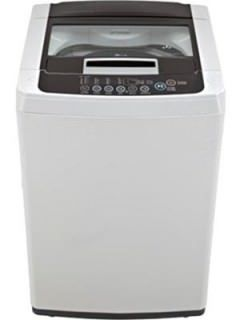 LG 6 Kg Fully Automatic Top Load Washing Machine (T7208TDDLZ) Price in India